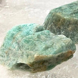 Amazonite Natural Specimens - New Earth Gifts and Beads