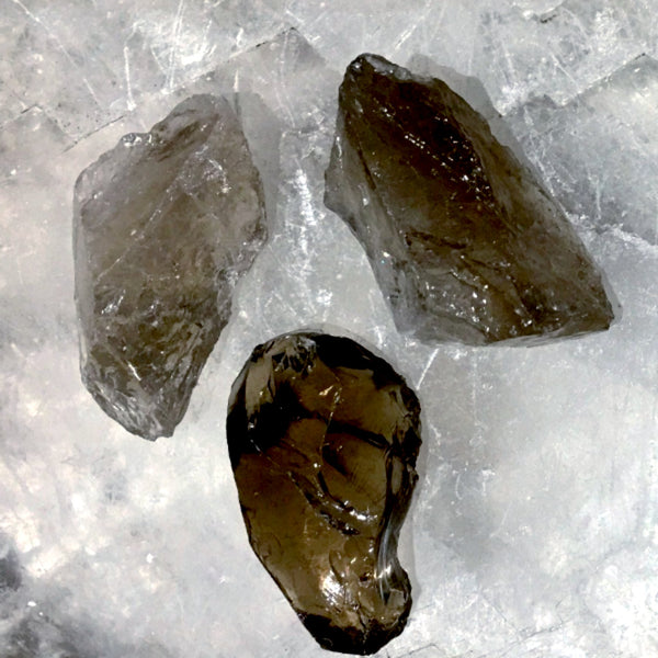 Smoky Quartz - New Earth Gifts and Beads