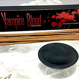 Vampire Blood Incense and Holder Gift Set - New Earth Gifts and Beads