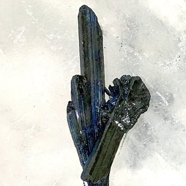 Stibnite Crystal | New Earth Gift