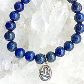 Libra Zodiac Charm Bracelet | New Earth Gifts