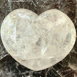 Quartz Heart - New Earth Gifts and Beads