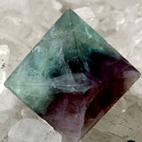 Fluorite Polished Octahedron - New Earth Gifts and Beads