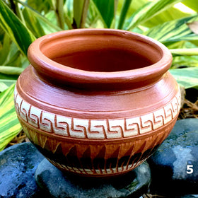 Navajo Pottery for Southwest Decor - Native American Art - New Earth Gifts