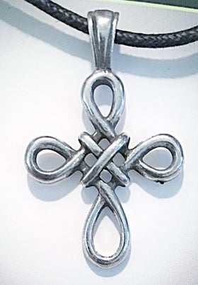 Celtic Cross Pendant - New Earth Gifts and Beads