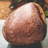 Mookaite Madagascar Massage Stones | New Earth Gifts