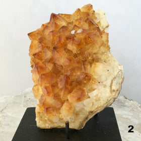 Citrine Druse Large Cluster With Alluring Crystals For Sale New Earth Gifts
