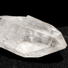 Lemurian Natural Crystal - New Earth Gifts