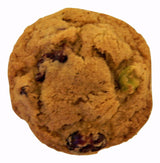 Dairy Free Vegan Cranberry and Pistachio Cookie
