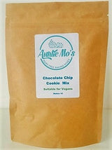 Chocolate Chip Cookie Mix - Standard Bag - Auntie Mo's