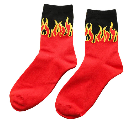 Inferno socks