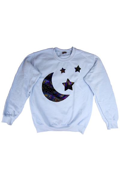 'A Night's Sky' Sweatshirt