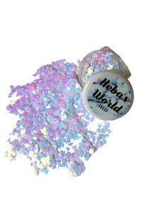 Unicorn Tears Grunge Glitter 5g Pot