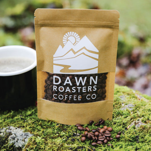 Dawn Roasters Flagship Blend