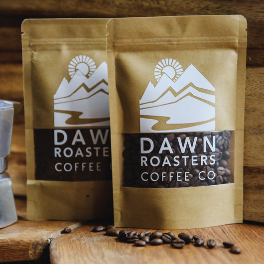 Dawn Roasters Taster Pack - Try Three Different Roasts!