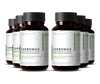 life capsule carbomax 6 bottles