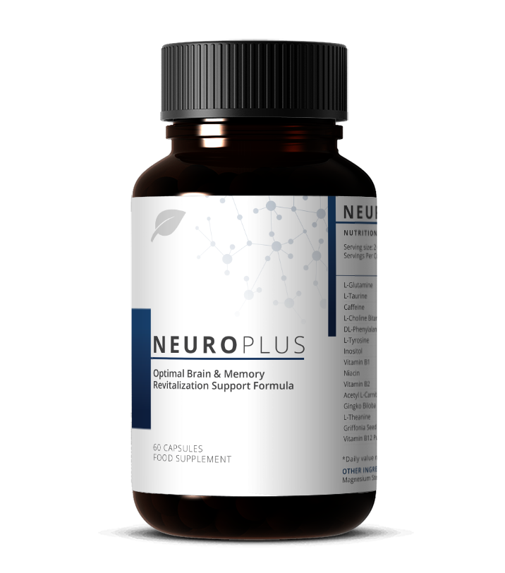 NeuroPlus - Brain & Memory