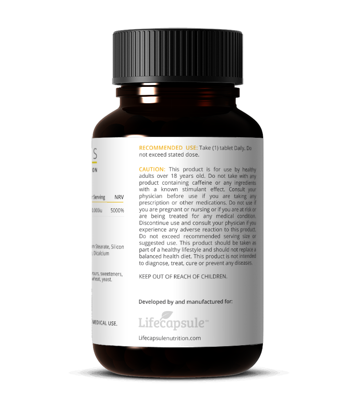 OsteoPlus - Bone & Immune Support