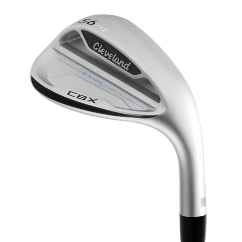 NEW CLEVELAND CBX WEDGE 56 DEGREE (RH)