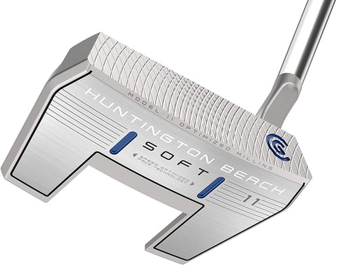 NEW CLEVELAND HUNTINGTON BEACH COLLECTION SOFT #11 WOMEN'S PUTTER (RH)
