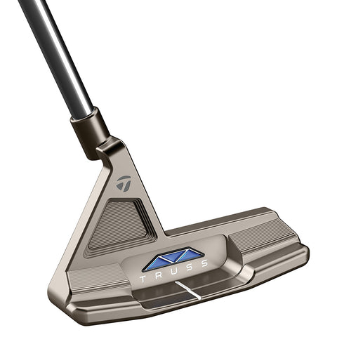 NEW TAYLORMADE TRUSS TB1 PUTTER (RH)