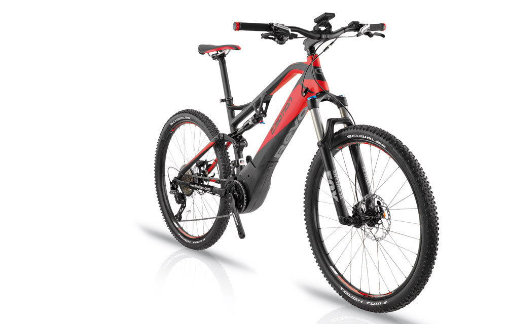 ATOM Lynx 4.8 27.5 Pro Full Suspension