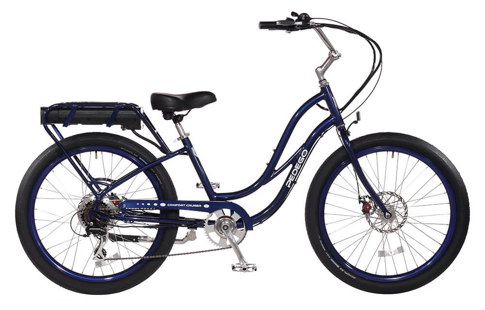 "26"" Step Through Comfort Cruiser"