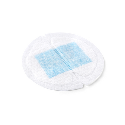 Disposable Nursing Breast Pads - 100 Pcs (NEW)