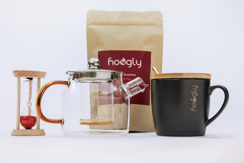 Loose Leaf Hoogly kit