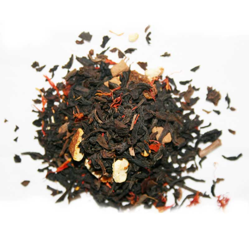 Around the Fire - Oolong Tea