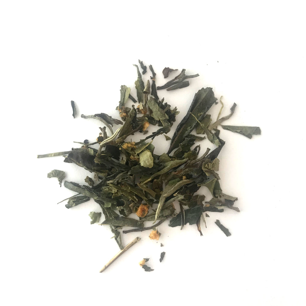 Apricot Blossom - White Tea -50g Loose Leaf