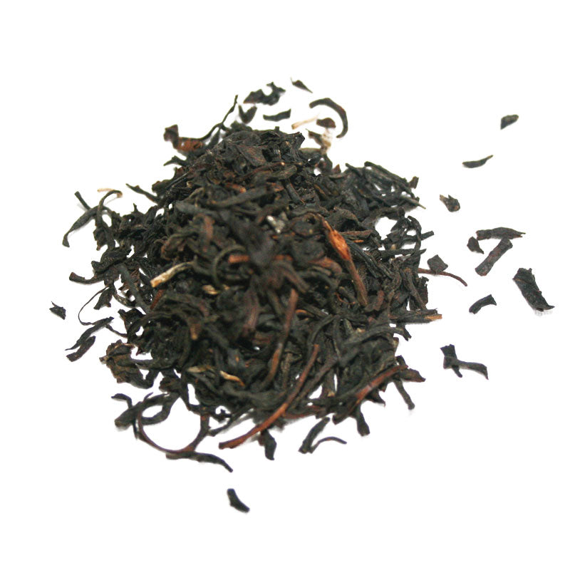 Decaffeinated English Breakfast - Refill bag 250g Loose Leaf