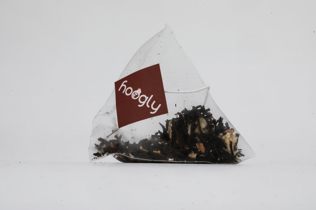 Hoogly Tea - Baked Apple Chai - Black Tea
