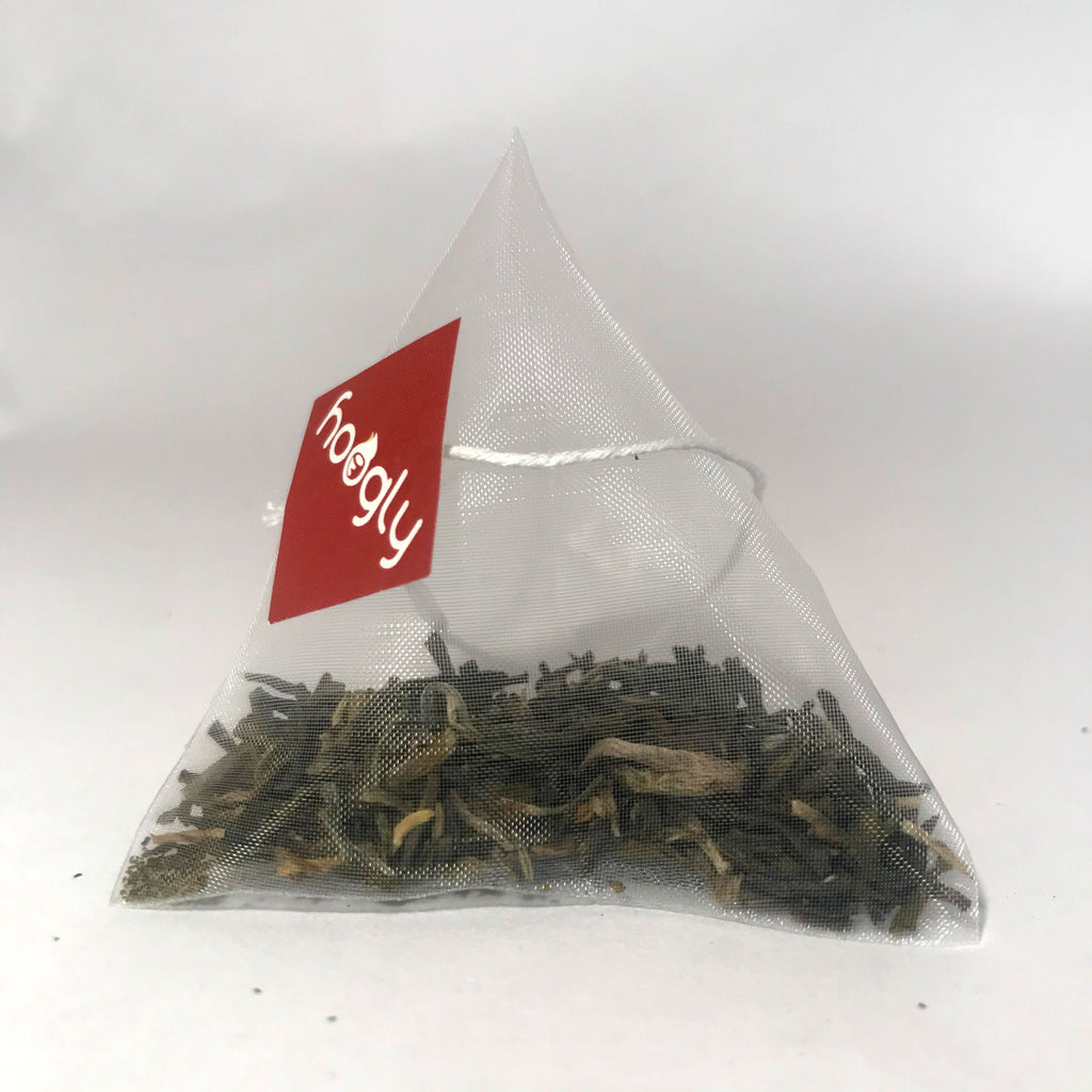 Classic Green - Refill 50 pyramid bags
