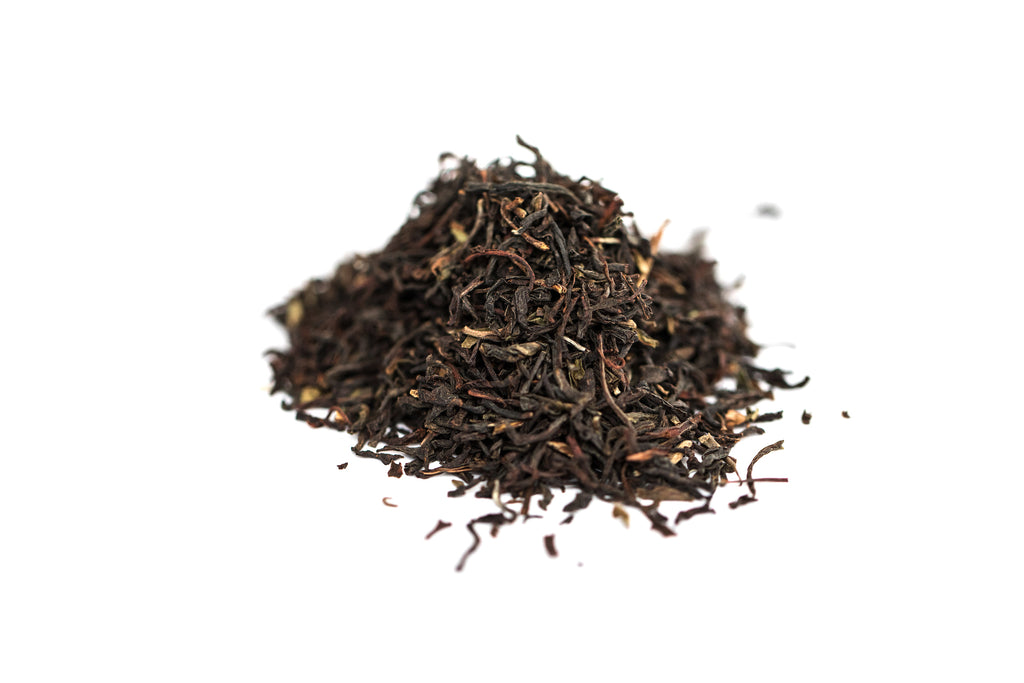 Darjeeling Afternoon - Black Tea- 50 pyramid bags