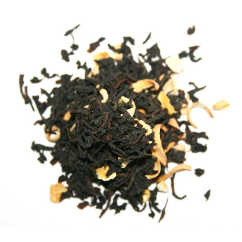 Earl Grey - Black Tea
