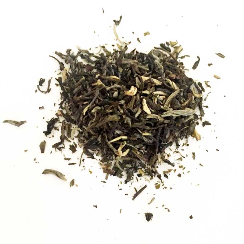 Classic Green - Refill bag 250g Loose Leaf