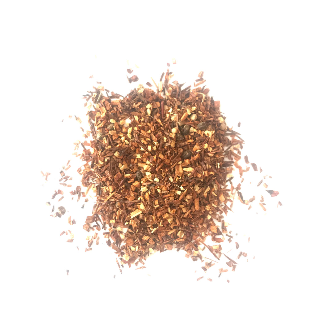 Ginger Biscuit - Rooibos - 50g loose leaf pouch