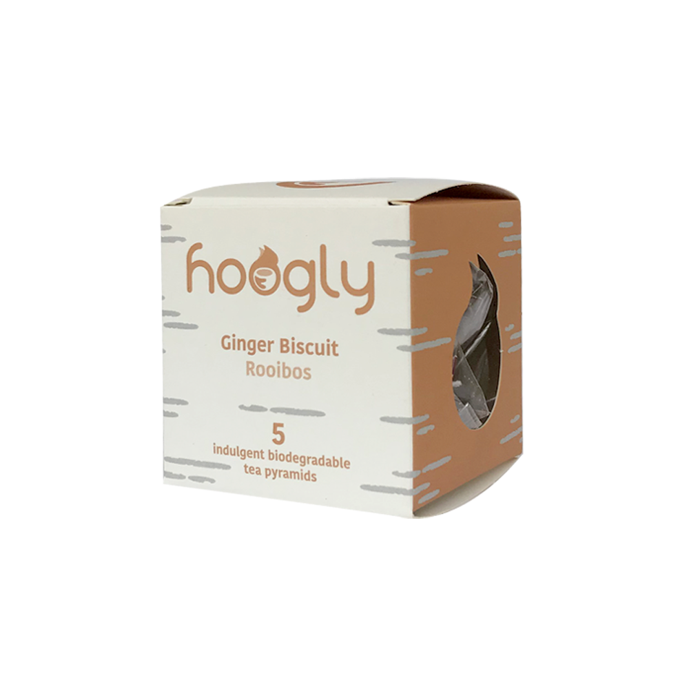 Ginger Biscuit - Rooibos