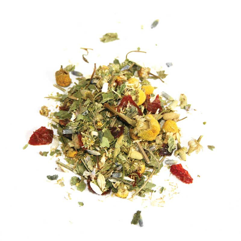 Cosy Chamomile - Herbal Infusion