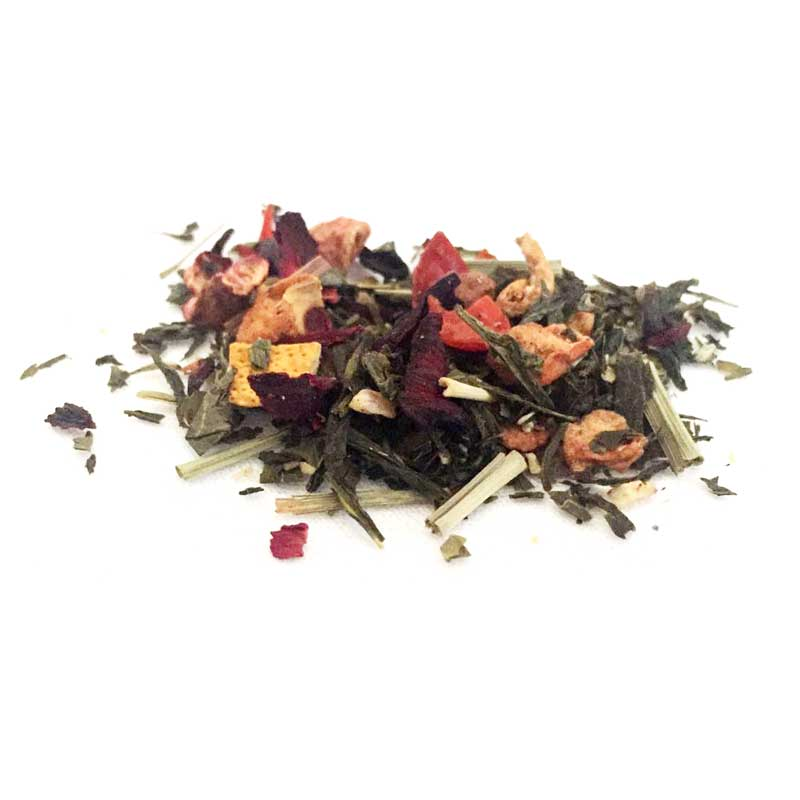 Jasmine Dawn - Refill bag 250g Loose Leaf