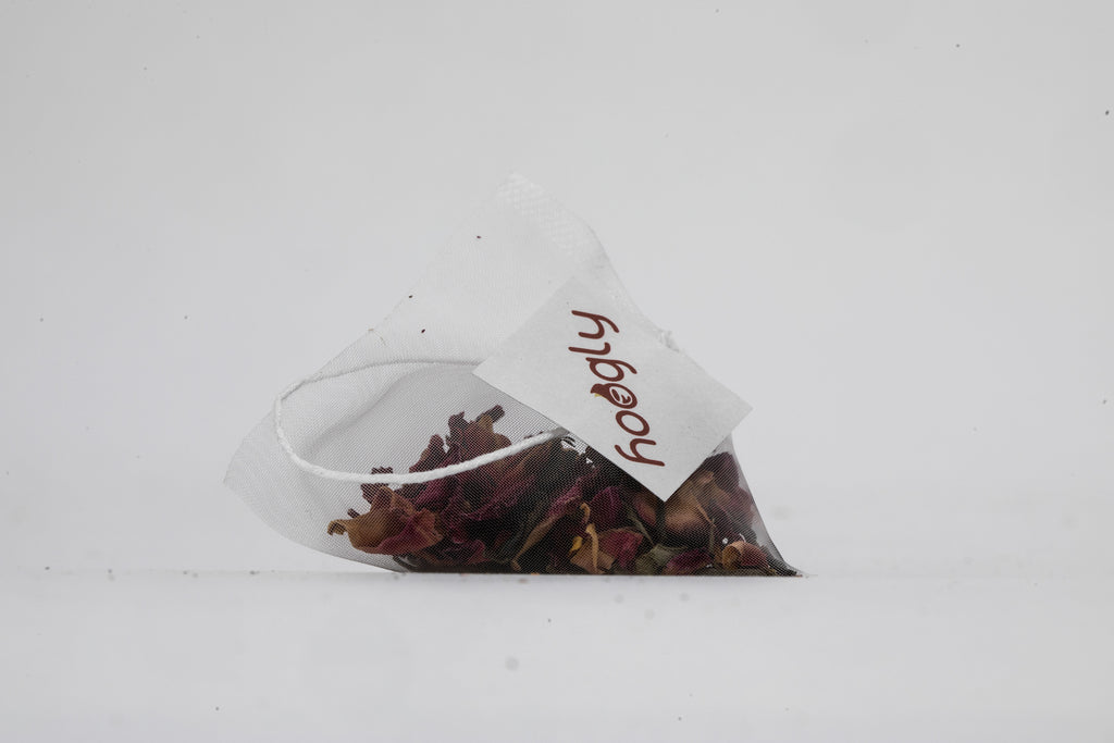 Jasmine Dawn - Green Tea- 50 pyramid bags