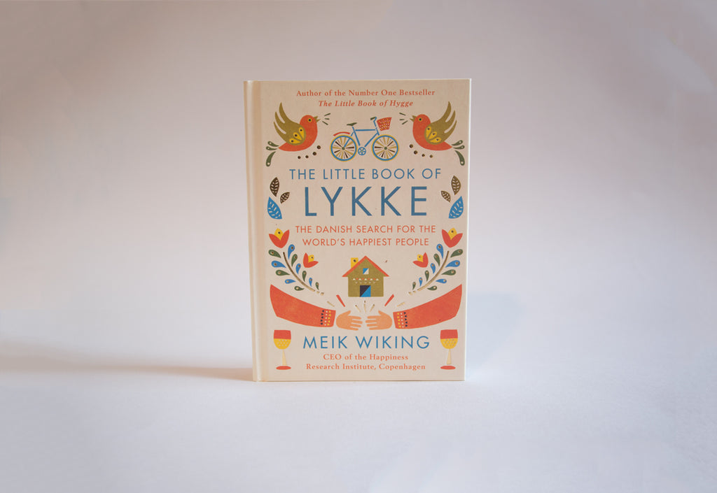 Little book of Lykke