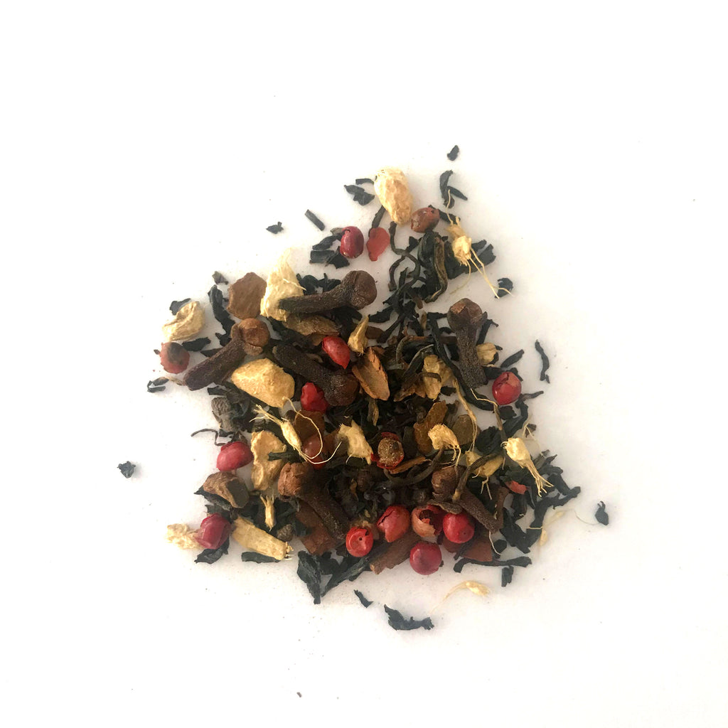 Masala Chai - Black Tea
