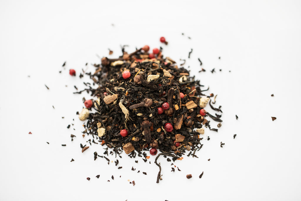 Masala Chai - Refill bag 250g Loose Leaf