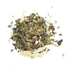 Chill out Mint - Herbal Infusion