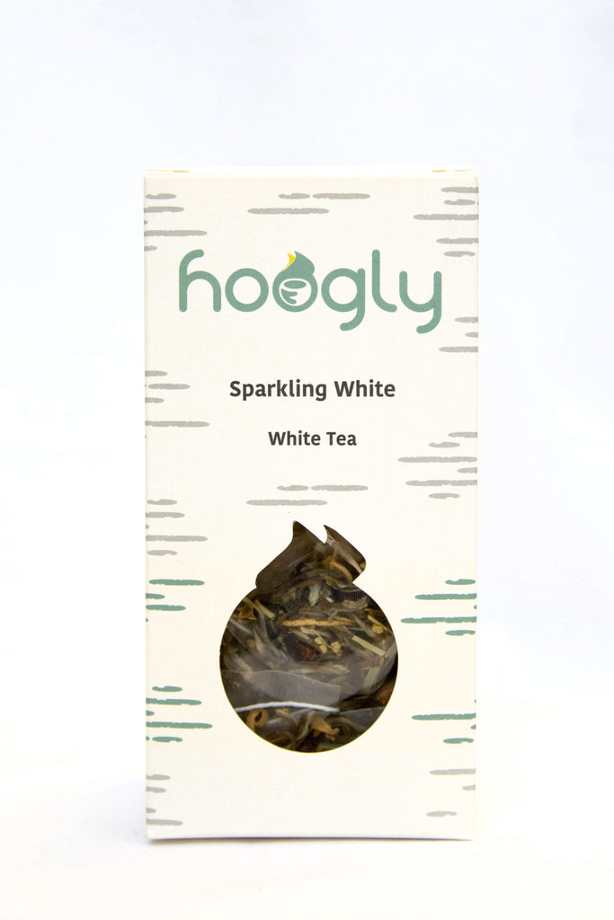 Hoogly Tea - Sparkling White - White Tea