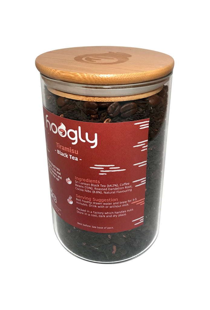 Tiramisu - Black Tea - Loose Leaf 250g