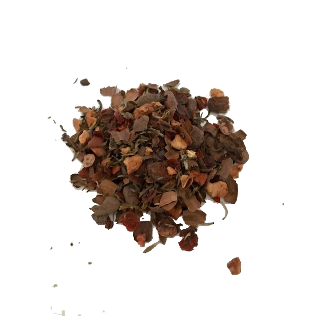 White Choc & Chilli - White Tea - Loose Leaf 250g