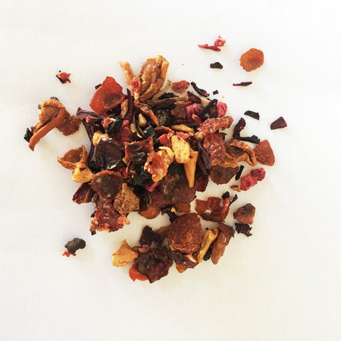 Berrylicious - Herbal Infusion